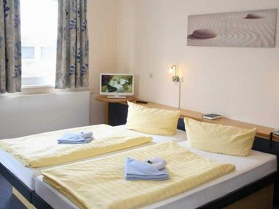 Photo for Family Room 2 adults / 2 children - VCH Hotel Greifswald