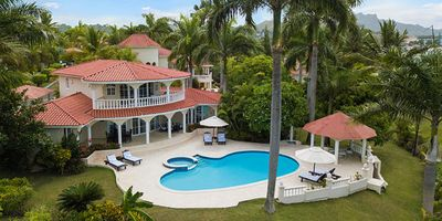 Photo for VIP Platinum Supreme Member All-Inclusive 1 Bedroom up to 7 Bedrooms available