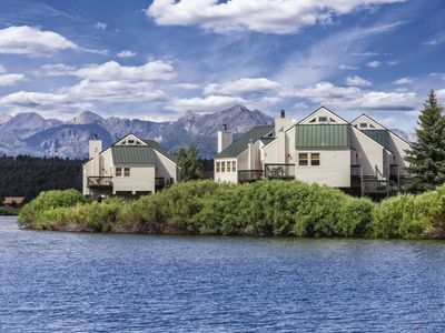 Photo for Wyndham Pagosa - Pagosa Springs - 2 Bedroom Deluxe