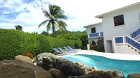 Good location for a couple of days in Rodney Bay