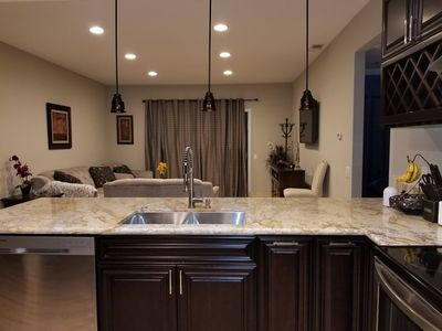 Photo for Luxury Condo in Desert Princess Golf Country Club Reort