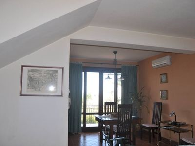 Photo for Sant Andrea Bonagia: beautiful villa in the woods between sea and mountain (Erice)