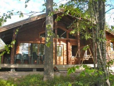 Photo for Vacation home Mäntyniemi  in Konnevesi, Keski - Suomi - 7 persons, 2 bedrooms