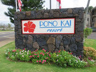 Photo for Pono Kai Resort Kauai At Its Finest! 3/6 to 3/13 Oceanfront Special Rate!