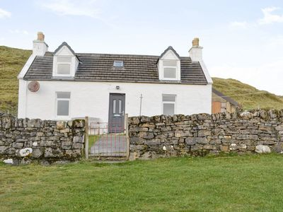 Photo for 2 bedroom accommodation in Staffin, Isle of Skye