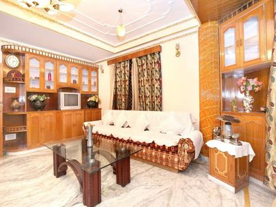 Photo for Vibrant Valley View 2BHK in Shanan