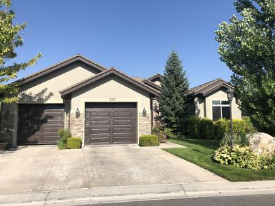 Photo for Luxury Home on Golf Course , Wedding, minutes from BYU, UVU, MTC, Ski Resorts