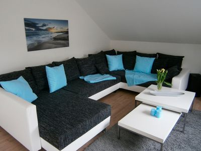 Photo for Apartment / app. for 4 guests with 85m² in Eckernförde (26772)