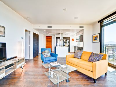 Photo for Superstar Condo in Downtown PHX by WanderJaunt(30+ Day)