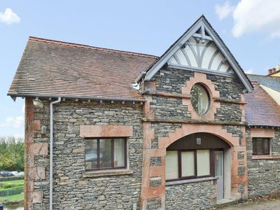 Photo for 1 bedroom property in Bowness-on-Windermere.
