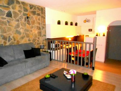 Photo for Cozy apartement with seaview