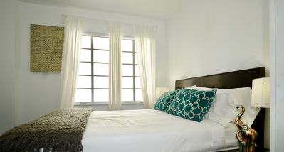 Photo for Heart of South Beach 2BR on Ocean Drive