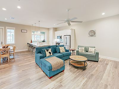 Photo for 3BR Townhome Vacation Rental in Port Aransas, Texas