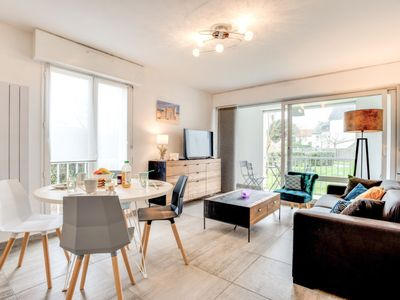 Photo for Apartment Le Zal in Quiberon - 3 persons, 1 bedrooms