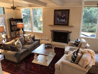 Photo for Charming Brick Ranch Located 1 Mile From The Masters