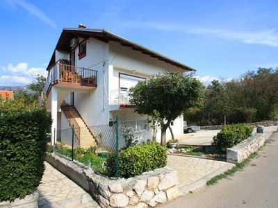 Photo for 2BR Apartment Vacation Rental in Jadranovo, Kvarner Festland