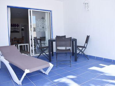 Photo for Aguazul 103 - 1 Bed, Ground Floor - Private Wi-Fi - UK TV