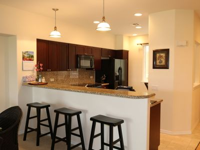 Photo for Fairway Villas Waikoloa A21