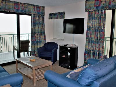 Photo for 3bd Condo w/HUGE wrap around balcony  Summer Special 6/16-6/22 $278/night