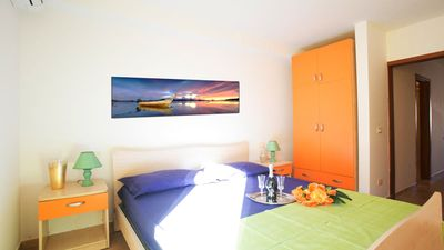Photo for Apartment 400m from the beach of Lido Marini (16)