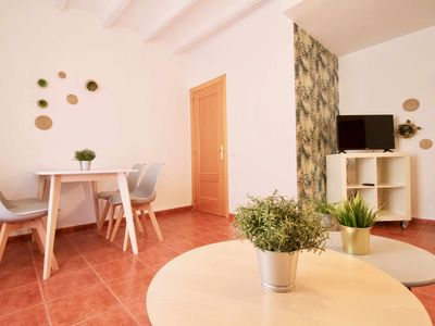 Photo for Apartment  for #4 PERSONS in the HISTORICAL HEART of TARRAGONA