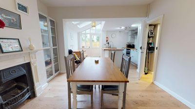 Photo for Spacious 3 Bedroom Family Home with Back Garden