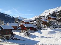 Beautiful chalet in a beautiful place,we will definitely be back for our winter holiday 's