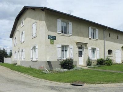 Photo for Terraced house, Lahayville  in Lothringen - 4 persons, 2 bedrooms