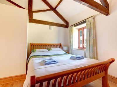 Photo for Vacation home Penhole in Looe - 4 persons, 2 bedrooms