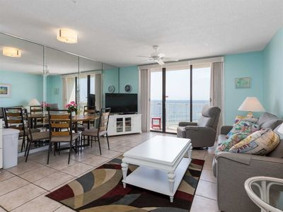 Photo for Seaside Beach & Racquet 3705 by Meyer Vacation Rentals