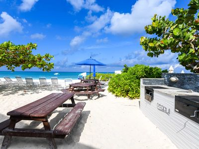 Photo for Central Seven Mile Beach, Grand Cayman - Seagull Condos