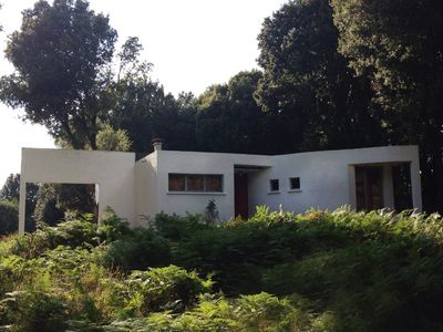 Photo for Casa di Misia, modern house in the countryside