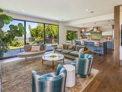 Photo for 4 bedroom home in Hollywood Hills, curated and serviced by hostmates