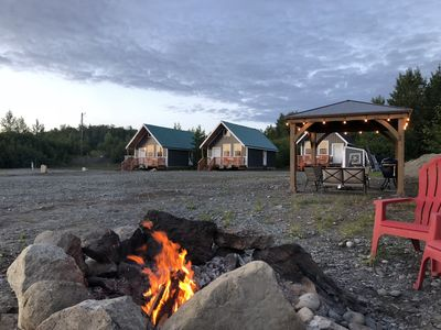 Photo for Alaska Bush Runners Full Amenities Fully Furnished Cabin Close To Fishing! #1