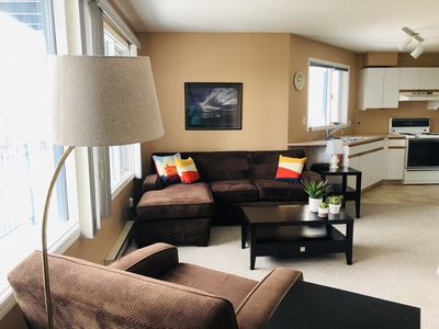Photo for The View Suite is a cozy studio - Pet Friendly - Sleeps 4