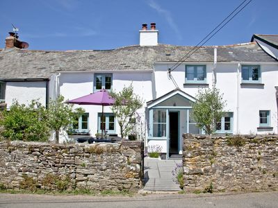 Photo for 2 bedroom accommodation in Georgeham, near Croyde