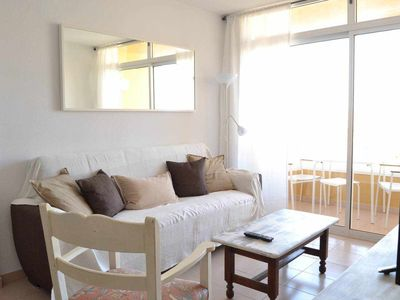 Photo for El Médano, 3 bedrooms, pool, balcony and parking
