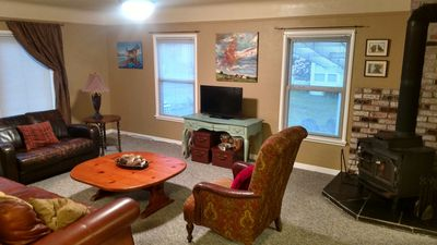 Photo for 3BR House Vacation Rental in Eureka, California