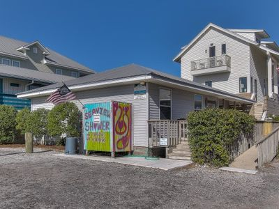 Photo for SPECIAL 15%OFF 3 ngt min 5/15-5/19  Seaview  2 bed/2 bath Gulf/Lake views