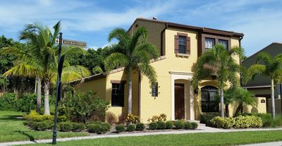 Photo for Sunny Corner Lot Villa Naples, Florida