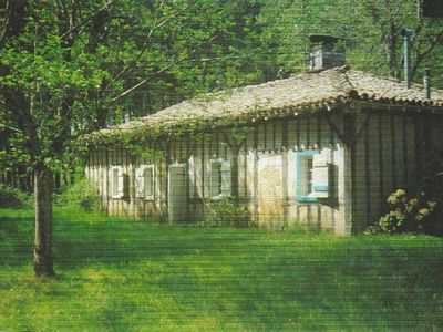 Photo for 2BR Cottage Vacation Rental in Pontenx-les-Forges, Nouvelle-Aquitaine