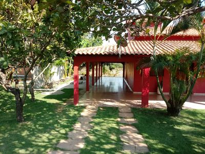 Photo for 3BR House Vacation Rental in Cavalcante, GO