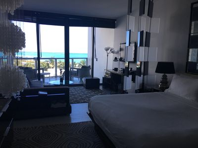 Photo for Oceanview Suite at 5 Star Resort