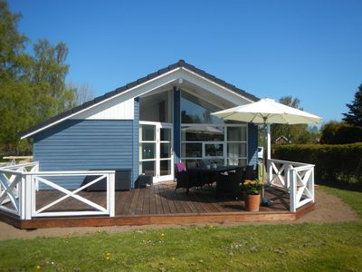 Photo for Very well maintained / bright summer house, family friendly max 6 person,