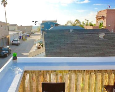 Photo for NEW Ocean View Apt. 2 BDRM/1BTH Sleeps 8