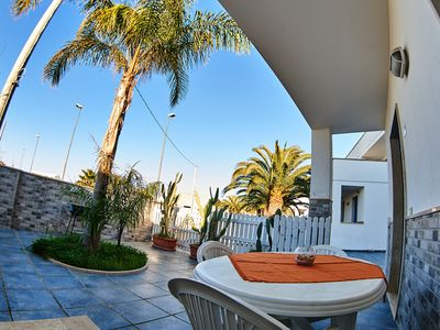 Photo for Comfortable and close to the beach - Apartment Ambra