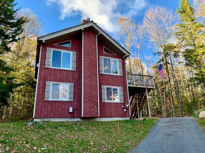 Photo for 4 BR, 2BA: Comfy, Clean & Family Friendly - 15 mins to Mount Snow!