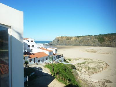 Photo for PONTA BRANCA Beach House - big T2 house in Praia de Odeceixe