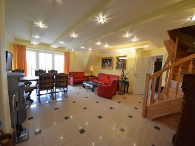 Photo for Apartment 386 m from the center of Gager with Parking, Internet, Washing machine, Balcony (86533)