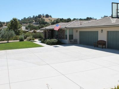 Photo for 3BR House Vacation Rental in Paso Robles, California